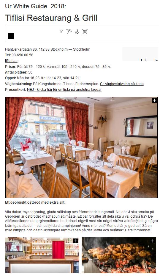 Screenshot-2018-3-17 Tiflisi Restaurang Grill White Guide